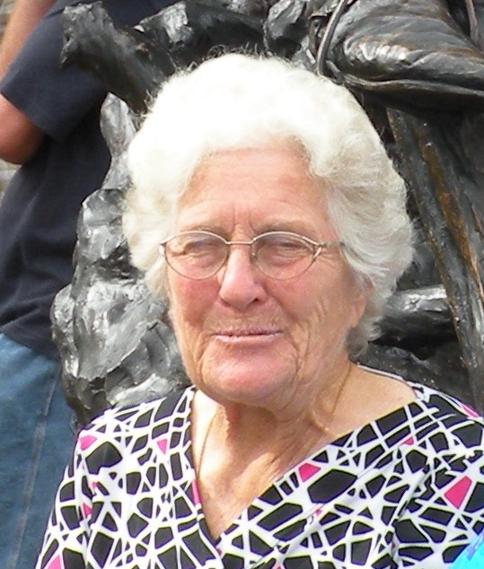 Lois Jephcott